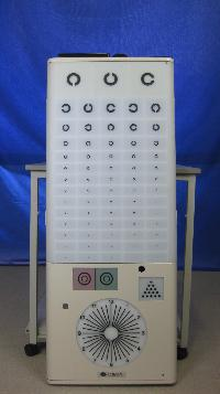 Eye(Sight) Test Chart
