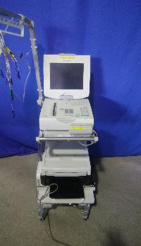 Multi-Function ECG